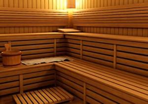 Сделать скамью в баню