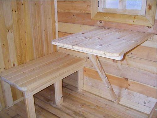 скамейки в баню фото