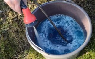 Как правильно применять бордосскую жидкость при борьбе с фитофторой на томатах