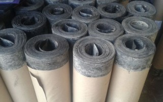Рубероид РКП 350: технические характеристики, сфера применения и преимущества
