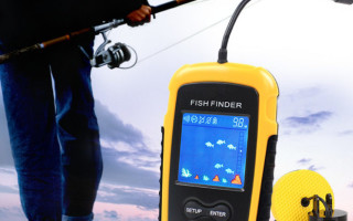 Лучшие эхолоты для зимней рыбалки: как выбрать оптимальный прибор