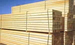 Приобретаем нужное количество древесины