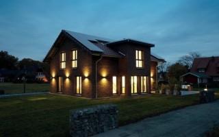 Источники автономного электроснабжения дома, или Как рационально использовать дары природы