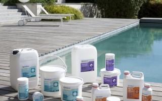 Как справиться с водорослями в бассейне и сделать скользкие стенки чистыми