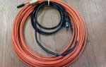Нужен греющий кабель: делать своими руками или купить?