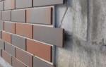 Клинкерная плитка – отличный вариант для ремонта и отделки фасада