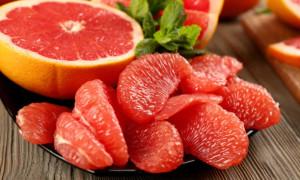 Что будет если есть грейпфрут каждый день