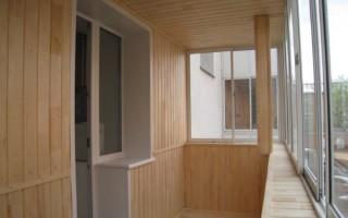 Лучшие способы утепления балконов и лоджий