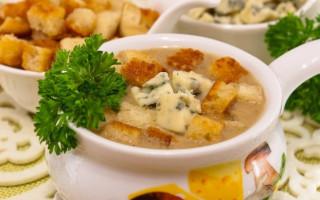 Рецепты и секреты приготовления грибного супа из вешенок