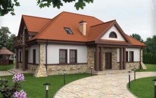 Как построить хороший дом дешево и быстро
