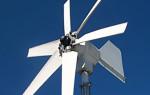 Делаем ветряной генератор для дома самостоятельно