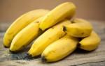 Можно ли держать бананы в холодильнике: за и против