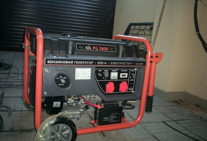 Автономное электроснабжение дома своими руками фото 193