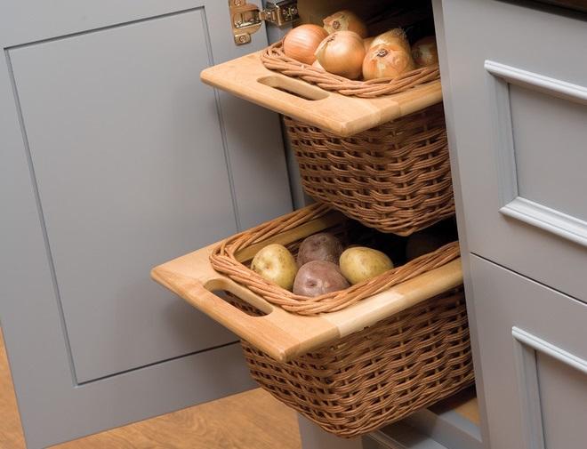 Как хранить репчатый лук в домашних условиях, в квартире зимой